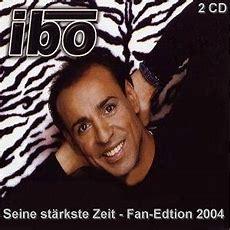 Ibo Seine Stärkste Zeit  Fanedtion 2004  2cd (2003