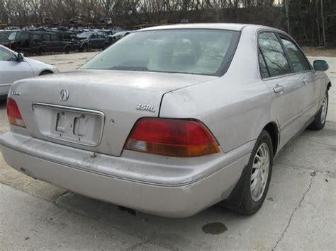 Acura Rl 98 by 98 Acura Rl Wiper Arm 295895 Ebay