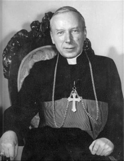 Photo courtesy of adam bujak/biały kruk. KUL - Uniwersytet - Sługa Boży Stefan kardynał Wyszyński (1901-1981)