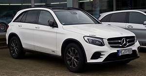 Mercedes Classe Glc : mercedes benz glc class wikipedia ~ Dallasstarsshop.com Idées de Décoration