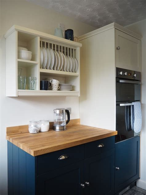 plate rack painted  dulux natural calico kitchen gallery dulux natural calico kitchen