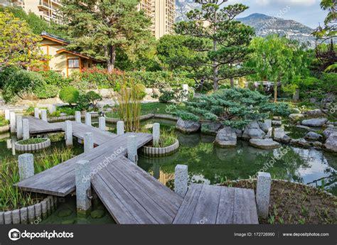 Japanischer Garten Monte Carlo by Japanese Garden In Monte Carlo Stock Photo 169 Observer