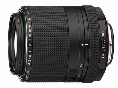 Pentax 300mm Lens F4 Digital