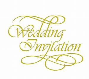 wedding invitations by design With wedding invitation logo creator