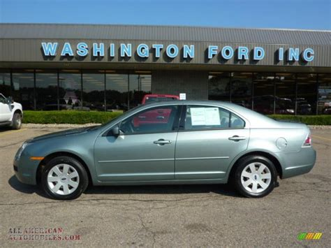 2006 Ford Fusion Mpg by Changing 2006 Ford Fusion