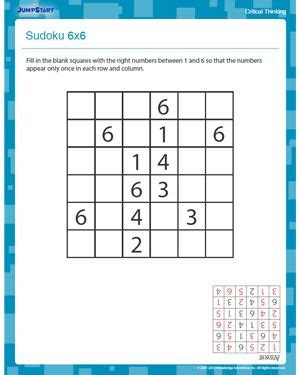 42 best 3rd grade lessons images on sudoku