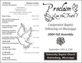 print funeral programs best photos of free printable church program design