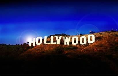 Hollywood Sign Wallpapersafari Picswallpapercom Dinheiro Arte Status
