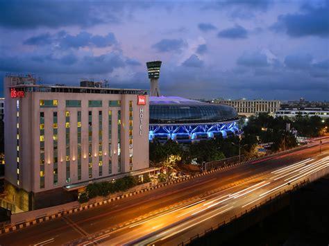 premium airport hotel ibis mumbai airport accorhotels