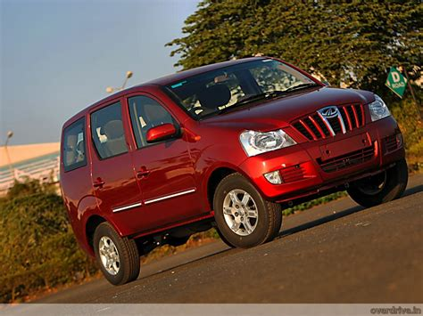 Mahindra Xylo Indian Car Images, Wallpaper, Snaps Pictures
