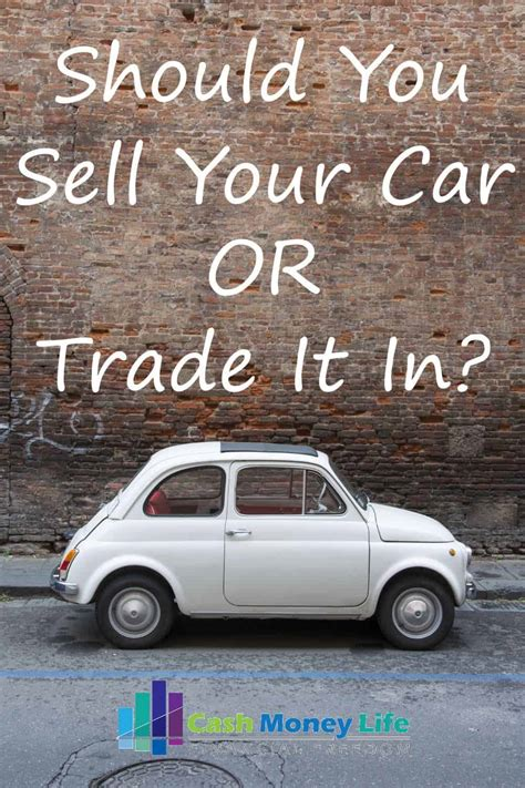 Trade In Value For Car