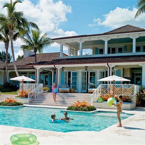 Inviting Florida Homes  Coastal Living