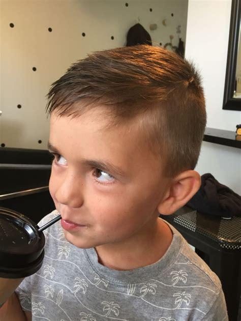 ideas  boy haircuts  pinterest kids