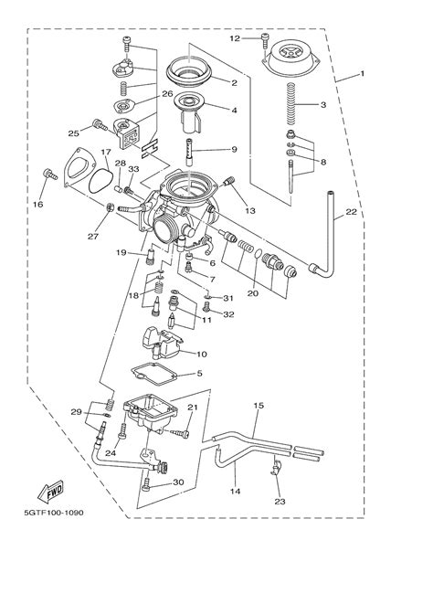 wiring diagram for 2000 yamaha grizzly 600 yamaha grizzly