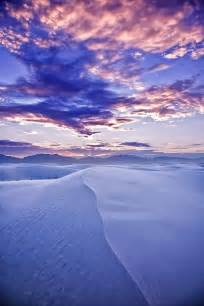 White Sands Mexico