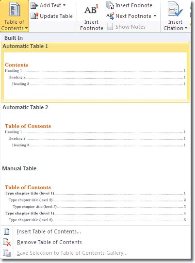 Word 2013 Table Of Contents Template by Table Of Contents Template Word 2013 Maxresdefault