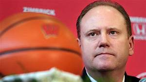 Greg Gard introduced as Wisconsin Badgers head coach | FOX ...
