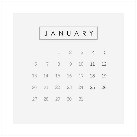 life   moodboard  calendar