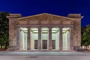 Architecture Neo Classique : ressources ducatives libres les ~ Melissatoandfro.com Idées de Décoration