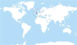 Similiar Map Ireland World Map Keywords