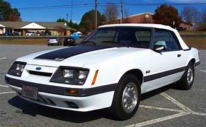 A ton of fun: '85 Ford Mustang GT 5.0 | Mint2Me