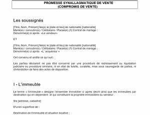 Documents Pour Compromis De Vente : mod le gratuit d 39 un compromis de vente ~ Gottalentnigeria.com Avis de Voitures