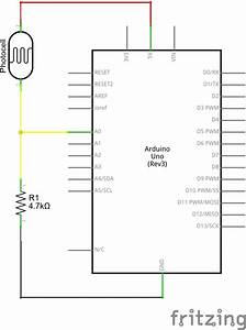 Photocell Hookup Guide