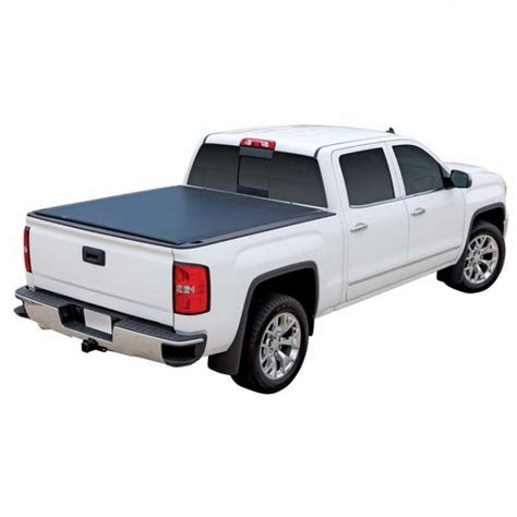 gmc bed cover access vanish roll up tonneau cover for chevrolet gmc