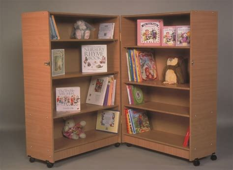 Hinged Bookcase by Hinged Bookcase Book Storage Library Furniture