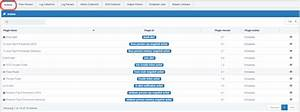 9  Plugin Manager  U2014 Motadata User Guide Documentation