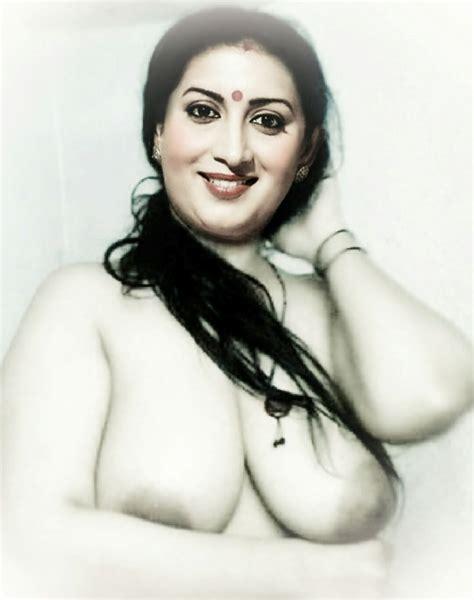 Smriti Irani Saxy Boobs Big Tits Photo Xxx