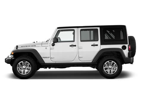 Jeep Wrangler Unlimited Review by 2014 Jeep Wrangler Unlimited Altitude Review
