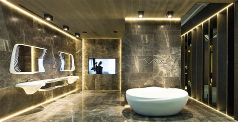 The Most Exclusive Bathroom Design