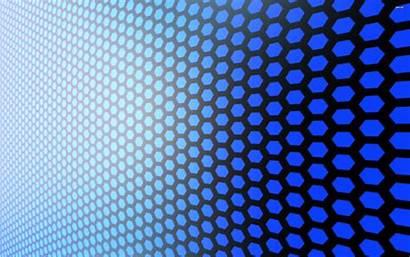 Grid Hex Hexagon Hexagonal Wallpapers Wall Background