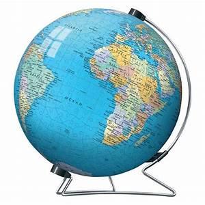 Amazon.com: Ravensburger 3D The Earth Puzzleball - 540 ...