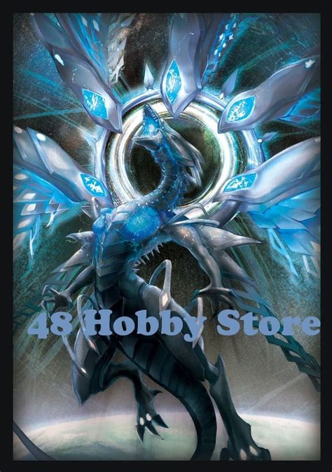 deep eyes template yugioh deep eyes white dragon event limited card sleeves