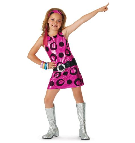 Disco Diva Child Costume 805698 | Funny animal pics ...