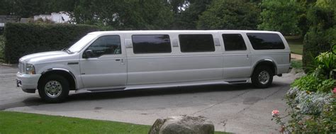 Stretch Limo Rental Prices by Get Around Vancouver In A Stretch Limo Limo Service In