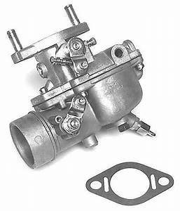 Allis Chalmers Wc  Wd  Wf  Zenith Z10981 Carburetor