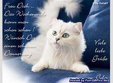 Donnerstag Sprüche Bild Facebook BilderGB Bilder