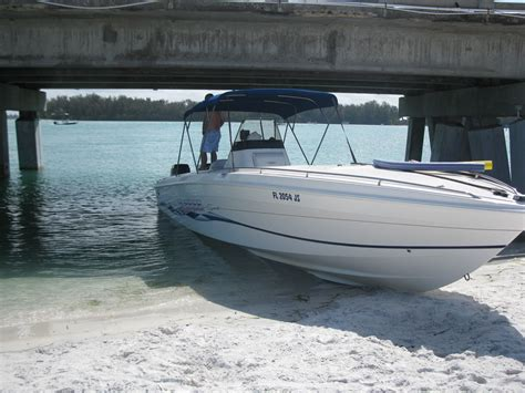 Used Scarab Sport Boats For Sale by Wellcraft 302 Scarab Sport 1996 For Sale For 1 Boats