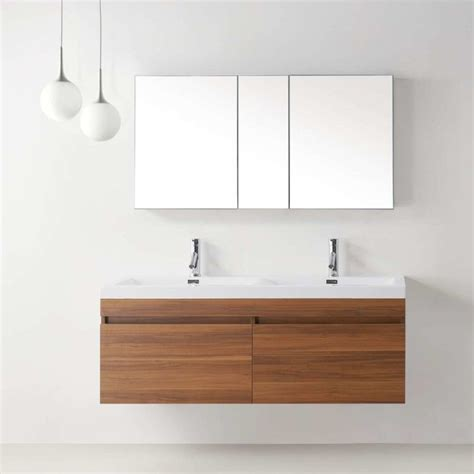 Modern Bathroom Vanities And Cabinets by Like This Wood For Vanity Modern Bathroom Vanities