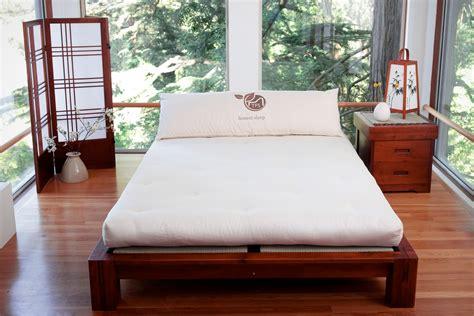 tatami futon tatami bed japanese tatami bed the futon shop