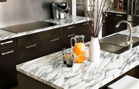 Non Granite Countertops by 8 Low Maintenance Non Granite Kitchen Countertops