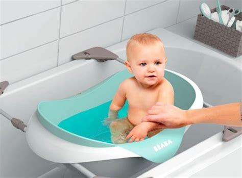 quelle baignoire pour bebe 28 images quelle baignoire choisir pour b 233 b 233 femme