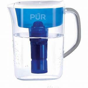 PUR Advanced Faucet Water Filter - Chrome FM-3700B ...