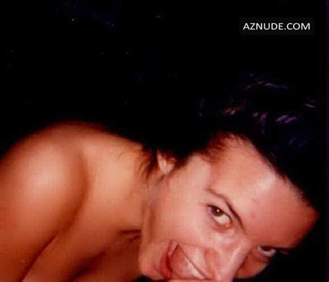Kristin Davis Nude Aznude