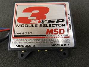 Buy Msd Ignition 8737 Multi