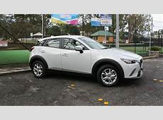 2015 Mazda CX3 Maxx diesel review photos CarAdvice