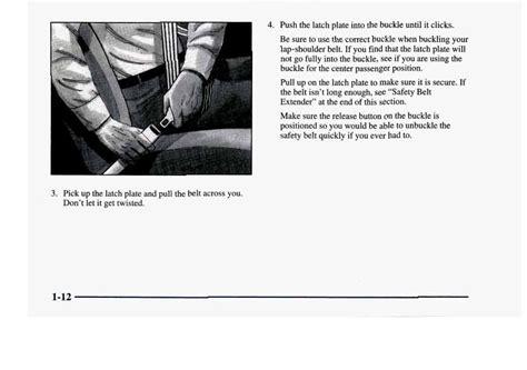 auto repair manual free download 1998 cadillac deville user handbook 1998 cadillac deville owners manual